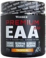 Фото - Амінокислоти Weider Premium EAA Zero 325 g