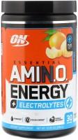 Фото - Аминокислоты Optimum Nutrition Essential Amino Energy/Electrolytes 285 g
