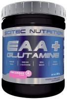 Фото - Амінокислоти Scitec Nutrition EAA plus Glutamine 300 g