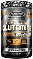 Фото - Амінокислоти MuscleTech Platinum 100% Glutamine 302 g