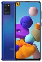 Фото - Мобильный телефон Samsung Galaxy A21s 64ГБ / ОЗУ 4 ГБ