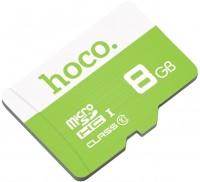 Карта памяти Hoco microSDHC Class 10  8ГБ
