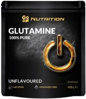 Фото - Амінокислоти GO ON Nutrition Glutamine 400 g