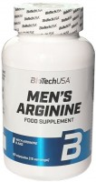 Фото - Аминокислоты BioTech Mens Arginine 90 cap