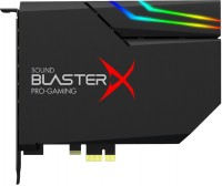Звуковая карта Creative Sound BlasterX AE-5 PLUS