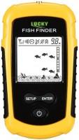 Эхолот (картплоттер) Lucky Fishfinder FFW1108-1