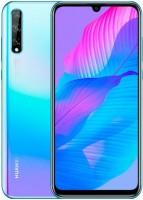 Фото - Мобильный телефон Huawei Y8p 128ГБ