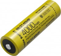 Аккумуляторная батарейка Nitecore NL  2140HP 4000 mAh 15 A