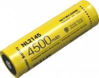 Аккумуляторная батарейка Nitecore NL  2145 4500 mAh
