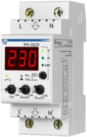Реле напряжения Novatek-Electro RN-263T