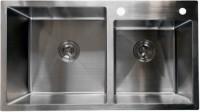Кухонная мойка Galati Arta U-750 800x450мм