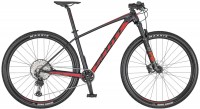Фото - Велосипед Scott Scale 950 2020 frame M