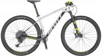 Фото - Велосипед Scott Scale 920 2020 frame L