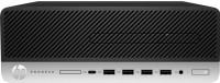 Фото - Персональный компьютер HP ProDesk 600 G5 SFF (7AC45EA)