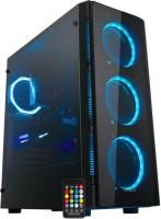Фото - Персональный компьютер Vinga Wolverine (I5M16G1660T.A4025)