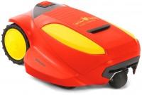 Фото - Газонокосилка WOLF-Garten Ambition Robo Scooter 600