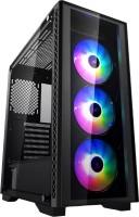 Корпус Deepcool Matrexx 50 ADD-RGB 3F черный