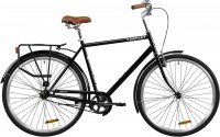 Велосипед Dorozhnik Comfort Male 28 2020