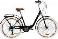 Велосипед Dorozhnik Lux AM 26 2020