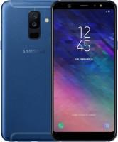 Фото - Мобильный телефон Samsung Galaxy A6 Plus 2018 64ГБ