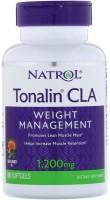 Сжигатель жира Natrol Tonalin CLA 1200 mg 90 cap 90шт