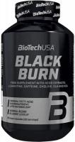 Сжигатель жира BioTech Black Burn 90 cap 90шт