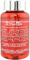Сжигатель жира Scitec Nutrition Turbo Ripper 100шт