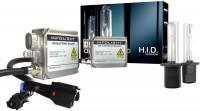 Фото - Автолампа InfoLight H27 35W 6000K Kit