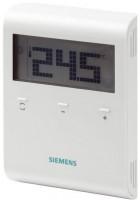 Фото - Терморегулятор Siemens RDD100