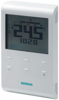 Фото - Терморегулятор Siemens RDE100.1