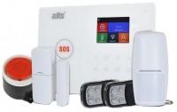 Фото - Комплект сигнализации Atis Kit GSM+WiFi 130