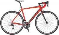 Фото - Велосипед Scott Speedster 30 2020 frame M