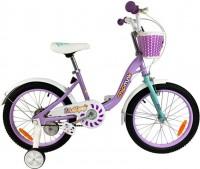Детский велосипед Royal Baby Chipmunk MM Girls 16