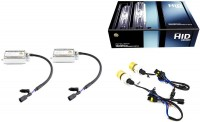 Автолампа InfoLight HB3 +50 4300K Kit