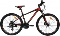 Велосипед VNC MontRider A5 26 2019