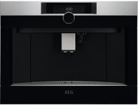 Встраиваемая кофеварка AEG KKK994500 M