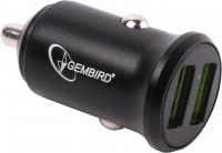 Зарядное устройство Gembird MP3A-UC-CAR10