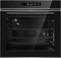 Духовой шкаф Interline OMG 970 SCD BA черный