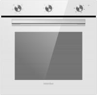 Фото - Духовой шкаф Interline OEG 360 MCS WA белый