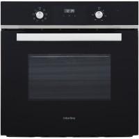 Фото - Духовой шкаф Interline OEG 580 ECH BA черный
