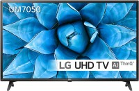 "Телевизор LG 43UM7050 43"""