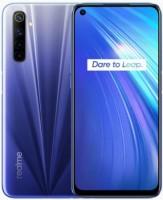 Мобильный телефон Realme 6 128ГБ / ОЗУ 8 ГБ