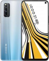 Фото - Мобильный телефон Vivo iQOO Z1 256ГБ / ОЗУ 8 ГБ