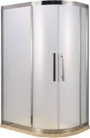 Душова кабіна AquaStream Premium S-Line 120 120x80 ліва
