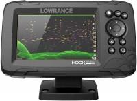 Эхолот (картплоттер) Lowrance Hook Reveal 5 SplitShot