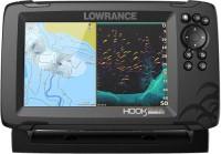 Эхолот (картплоттер) Lowrance Hook Reveal 7 TripleShot