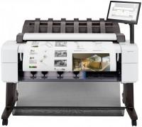 Плоттер HP DesignJet T2600DR