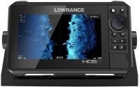 Эхолот (картплоттер) Lowrance HDS-7 Live Active Imaging