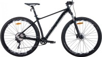 Велосипед Leon XC-60 HDD 2020 frame 16