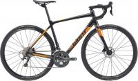 Фото - Велосипед Giant Contend SL 2 Disc 2019 frame M